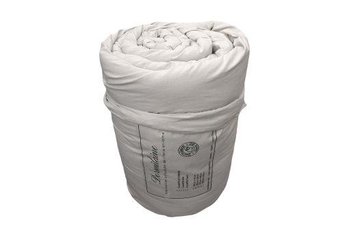couette naturelle & coutil coton