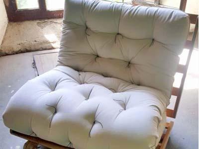 futon laine